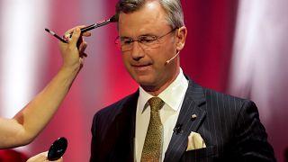 Norbert Hofer: Das freundliche Gesicht der FPÖ