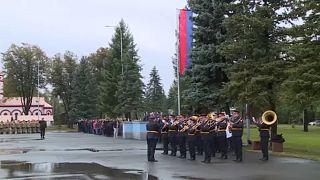 Csendőrséget alapítottak a boszniai szerbek