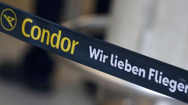 Γερμανία: Δάνειο διάσωσης για την Condor