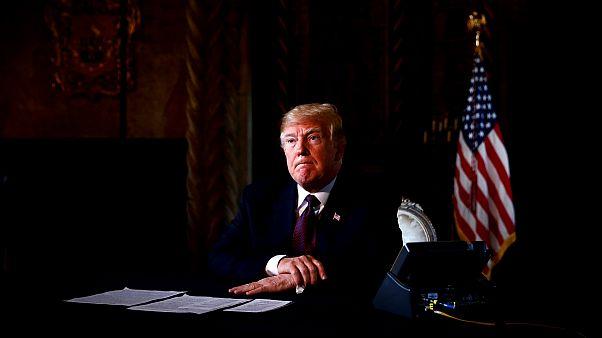 Trump'ın Senato'da yargılanma süreci başlıyor: Süreç nasıl işliyor? Başkan görevden alınabilir mi?