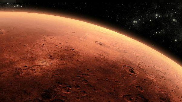 """دراسة: أمرٌ غامضٌ نقل كوكب الزهرة من الـ""""نعيم"""" إلى الـ""""جحيم"""""""