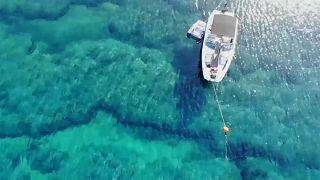 Subida da água do mar ameaça a vida como a conhecemos mas é no mar que está a salvação