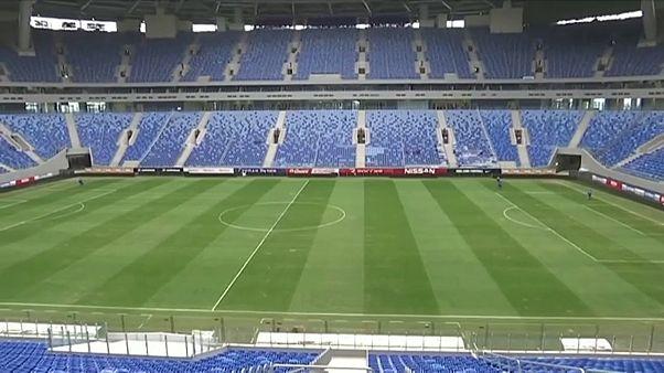 Στην Κύπρο η τελική φάση του EURO U17 το 2021
