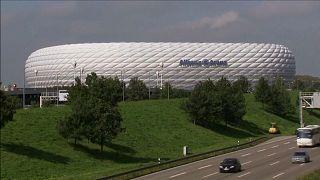 Champions-League-Finale 2022 in München