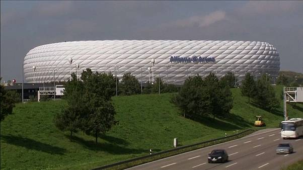 Champions-League-Finale 2022 in München