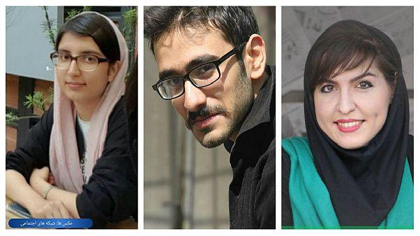 موج تائید احکام حبس تعزیری علیه فعالان دانشجویی ایران