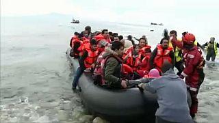 NGOs slam EU-Turkey refugee agreement as non-viable and ineffective