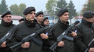 Республика Сербская обзавелась жандармерией