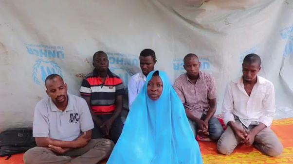 Nijeryalı radikal grup tarafından rehin tutulan uluslararası yardım ajansı çalışanı infaz edildi