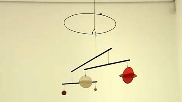 Exposição conjunta de Picasso e Calder em Málaga
