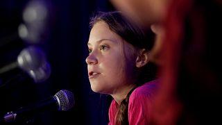"""Greta Thunberg """"Alternatif Nobel"""" olarak bilinen """"Doğru Yaşam Ödülü""""nün sahibi oldu"""