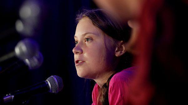 Грета Тунберг: PR-проект или мессия? | #Куб
