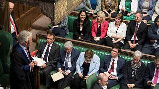 بحران بلاتکلیفی برکسیت؛ پارلمان بریتانیا از تعلیق خارج شد
