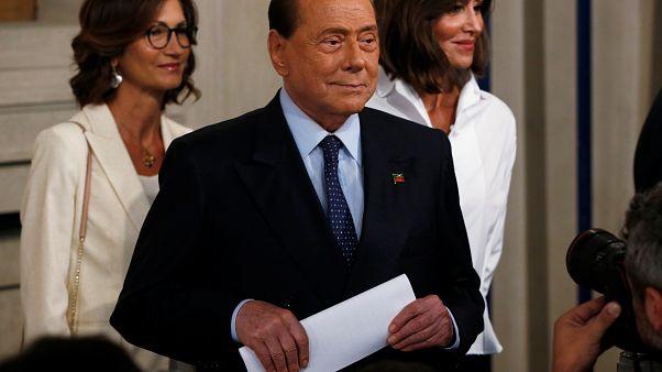 Mafia: Berlusconi, la vicenda delle indagini che lo coinvolgono