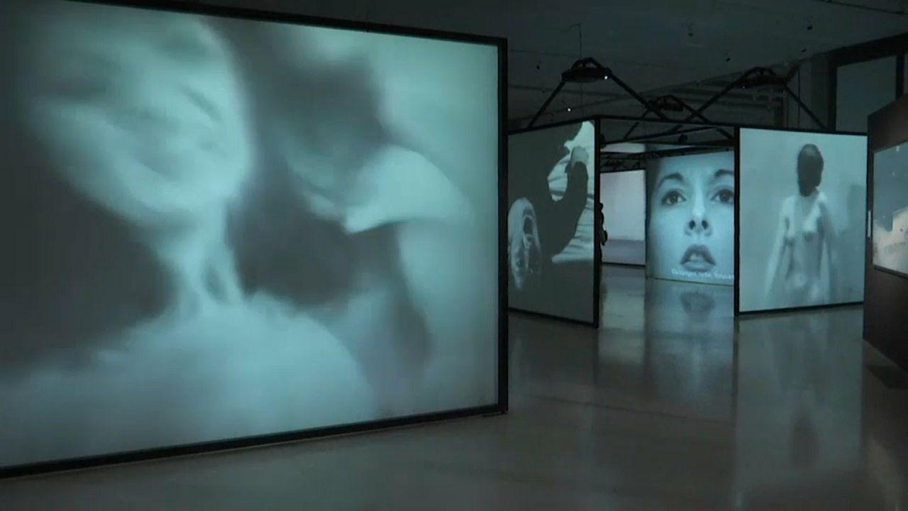 «The Artist is Present» - Marina Abramović zurück in Belgrad