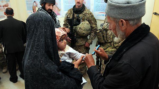 طالبان ممنوعیت فعالیت سازمان جهانی بهداشت را لغو کرد