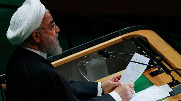 Ιράν προς ΗΠΑ: «Όχι στον διάλογο αν δεν αρθούν οι κυρώσεις»