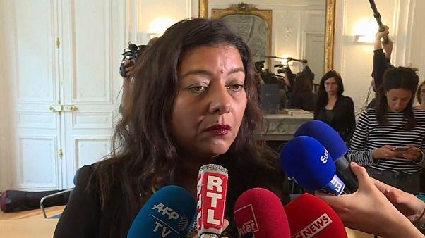 Sandra Muller condamnée pour diffamation