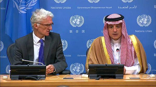 """دعم إنساني سعودي بقيمة 500 مليون دولار لـ """"تخفيف معاناة الإخوة اليمنيين"""""""