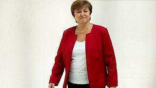 ΔΝΤ: Από την Κριστίν στην Κρισταλίνα