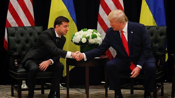 كيف تكون شكل المكالمات السرية للرؤساء الأمريكيين مع زعماء الدول الآخرين؟