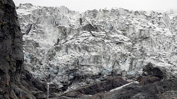 Monte Bianco, radar per monitorare il ghiacciaio a rischio