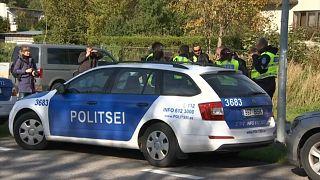 Эстония: банкир-свидетель найден мёртвым
