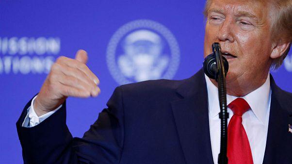 ترامپ ورود مقامهای ایران و بستگان آنها به آمریکا را محدود کرد