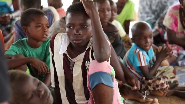 Burkina Faso : la spirale djihadiste