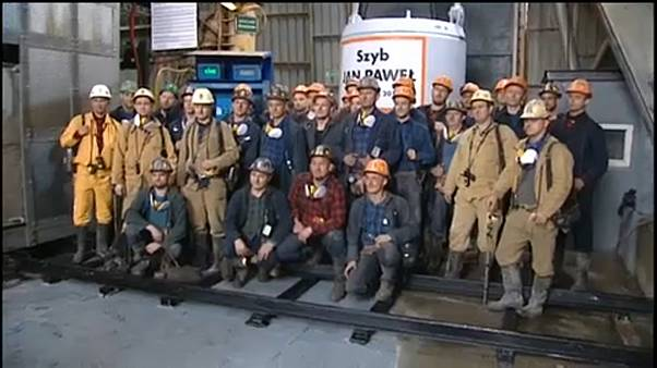 Új szénbányát nyit Lengyelország
