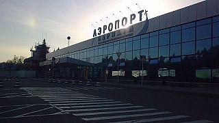 Более 50 человек пострадали из-за жесткой посадки самолета в Барнауле