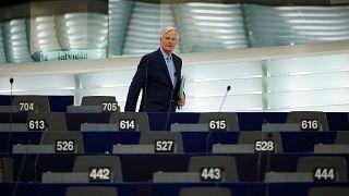 Az EU továbbra is nyitott a britek brexit-ügyi javaslataira, de még mindig nem kaptak ilyet