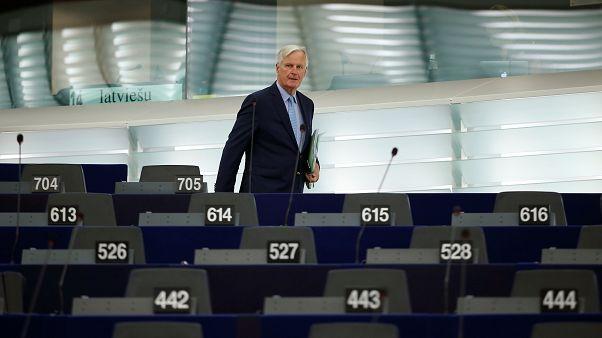 Brexit : les Européens consternés