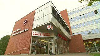 Nach Todesfällen: Behörden schließen drei Apotheken in Köln