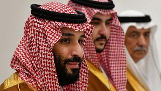 Suudi Prens Bin Selman'dan Kaşıkçı cinayeti açıklaması: Tüm sorumluluğu üstleniyorum