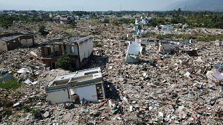 Terremoto (con tsunami) in Indonesia, un anno dopo