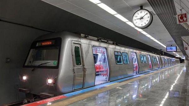 İstanbul'un yeni metro hattı için Avrupa Bankası'ndan kredi çıktı