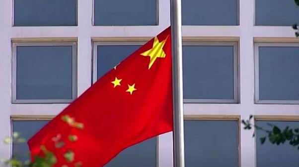 چین: تحریم شرکتهای چینی مرتبط با ایران از سوی آمریکا «قلدری» است