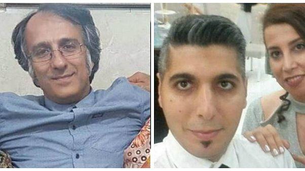 عفو بینالمل در واکنش به بازداشت اعضا خانواده علینژاد: ایران به سرکوب زنان پایان دهد