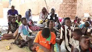Dzsihadisták tartják rettegésben Burkina Fasót