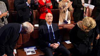 Jacques Chirac, el político de las cohabitaciones