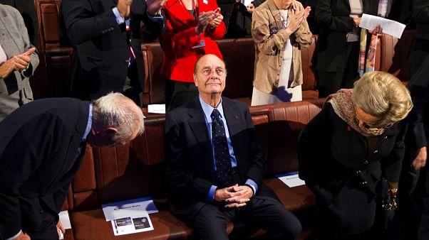 شیراک؛ از مخالفت با جنگ عراق تا قبول مسئولیت فرانسه در قبال جنایات نازیها