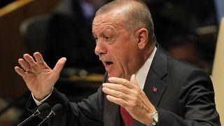 أردوغان: لا أعتقد أنه من الجيد اتهام إيران بالضلوع في هجمات السعودية