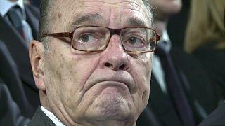 Les Français et Jacques Chirac, une belle histoire d'amour... ou presque