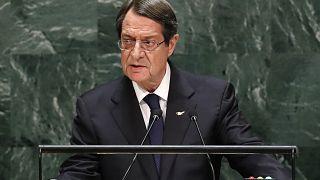 Αναστασιάδης-ΟΗΕ: Δεν αποδεχόμαστε την διπλωματία των κανονιοφόρων