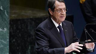 Επέστρεψε στην Κύπρο ο Πρόεδρος Αναστασιάδης μετά το τεχνικό πρόβλημα στο αεροσκάφος