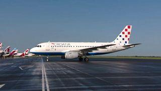 Az állam menti meg a horvát légitársaságot
