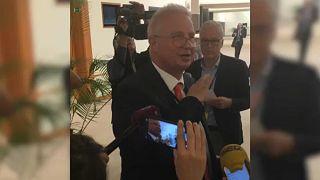 Европарламент не утвердил венгра и румынку комиссарами