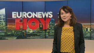 Euronews Hoy | Las noticias del jueves 26 de septiembre 2019
