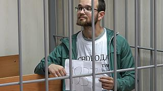 Алексея Миняйло выпустили на свободу, дело против него прекращено
